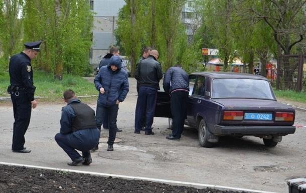 В Николаеве драка закончилась стрельбой, есть пострадавшие