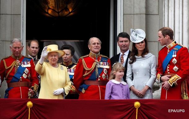 Доходы Британии от монархии оценены в миллиард фунтов