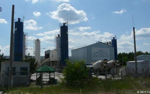 ФРГ выделит Киеву 19 млн евро для ликвидации последствий Чернобыля