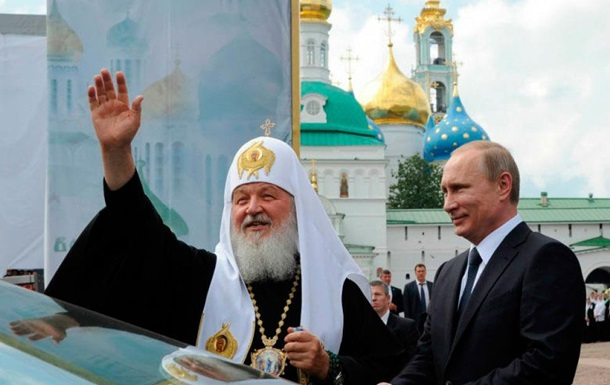 Засідання Священного Синоду РПЦ по Україні 16.04.2016