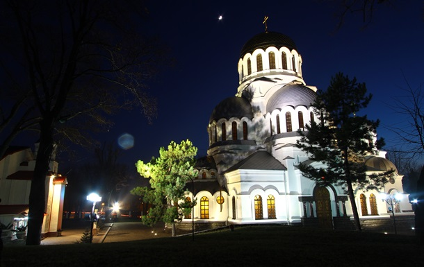 Символ империи. История собора в Каменце-Подольском