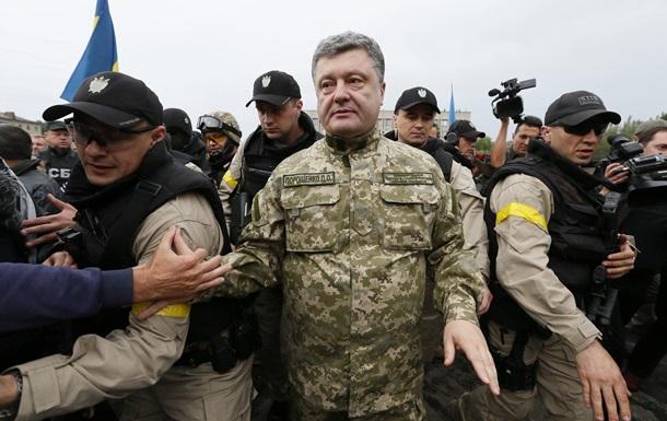 Европа усиливает давление на Киев: хватит «валять дурака»