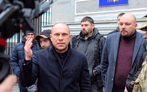 Кива уйдет в отставку лишь по приказу Авакова