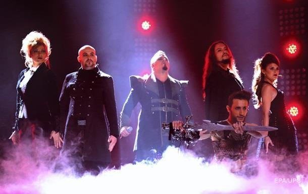 Румунію виключили з Євробачення 2016