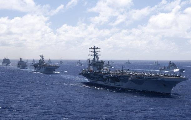 НАТО усилит присутствие в Черном море из-за России