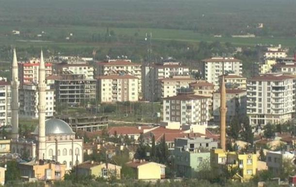 Боевики ИГ обстреляли территорию Турции