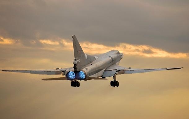 РФ создает в Крыму полигон для бомбардировщиков