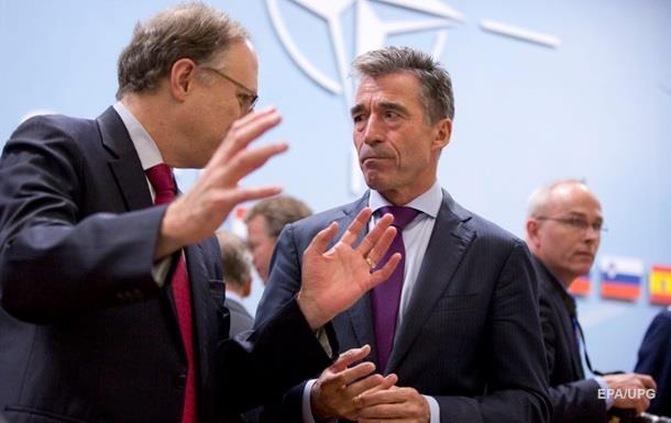 НАТО готово усилить поддержку Украины и Грузии