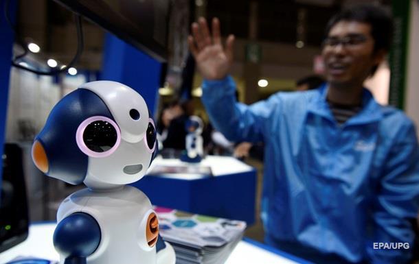 В Японии фермеров заменят роботами