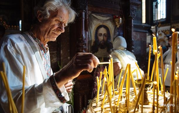 У православных христиан началась Страстная неделя