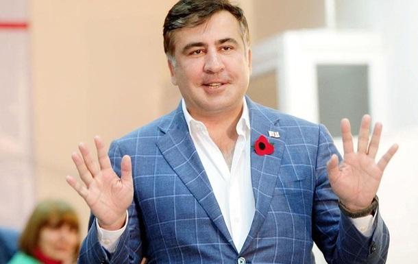 Саакашвили бежит в Грузию
