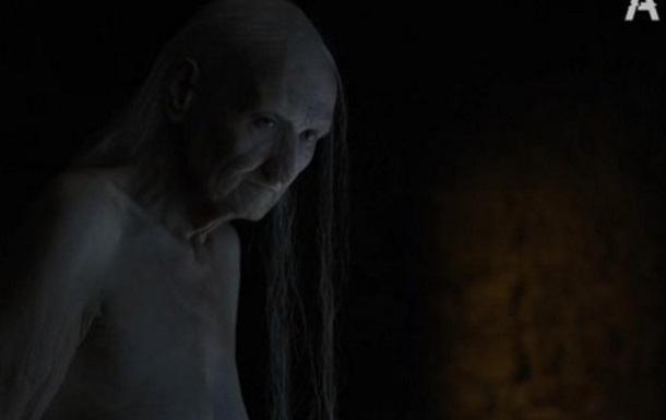 Впервой серии 6 сезона «Игры престолов» показали реальную Мелисандру