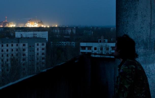День из жизни сталкера. Репортаж из Припяти