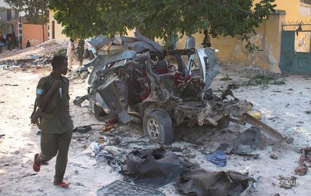 ИГИЛ заявило о первом нападении в Сомали