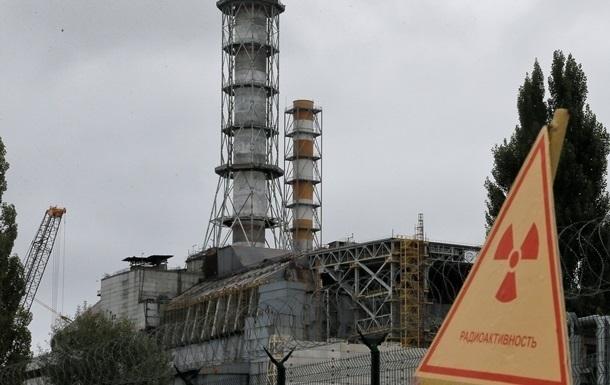 Авария на ЧАЭС:  доноры дают Украине €87 миллионов
