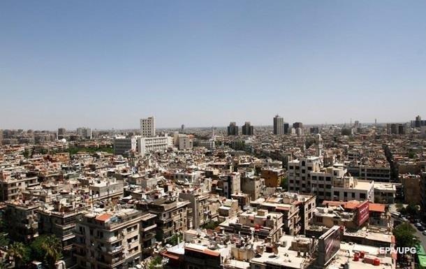 РФ потратит 850 млн евро на восстановление Сирии