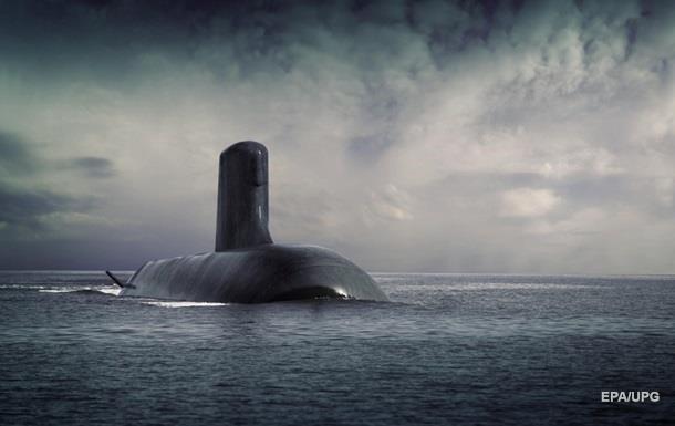 Австралия вооружится французскими подлодками