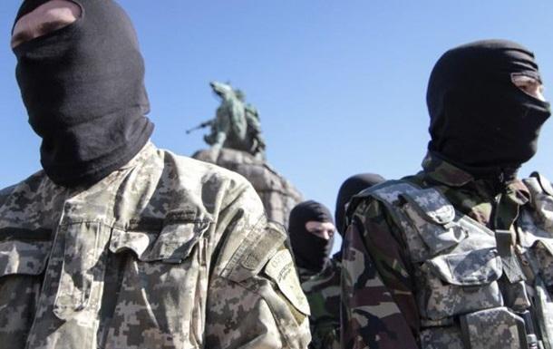 Киев возвращает на Донбасс бойцов «Торнадо», «Азова» и «Айдара»