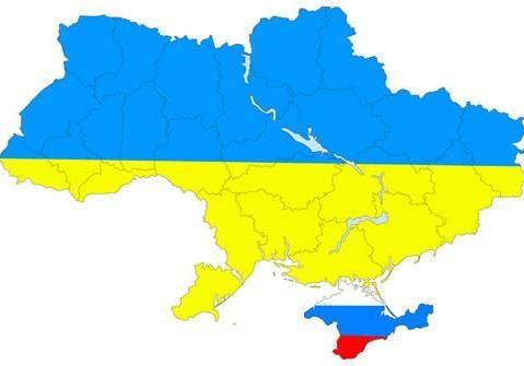 Крым в Украину уже не вернется