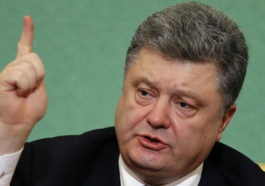 BBC выпустило разгромную статью о Порошенко