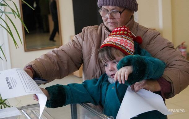 Выборы по-европейски. Что хотят от Донбасса