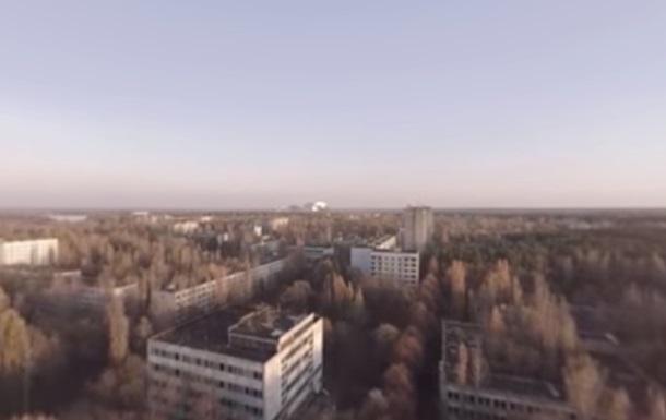 Поляки выпустили трейлер фильма о Чернобыле