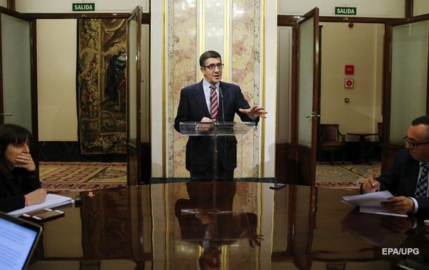 В Испании будут назначены новые парламентские выборы