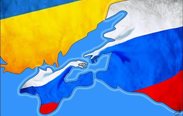 Украина должна забыть про Крым
