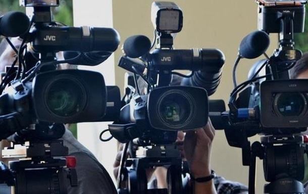 Украину признали страной с частичной свободой СМИ