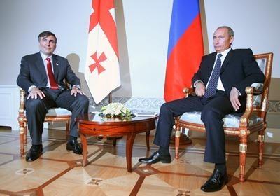Кому нужен премьер Саакашвили