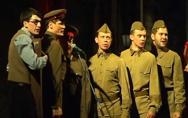 Враги поневоле. Война разделила культуру Донбасса