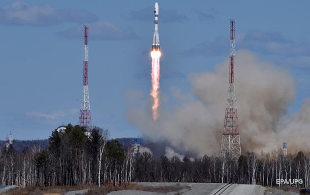 РФ запустила ракету со второй попытки