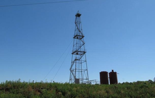 На Харьковщине открыто нефтяное месторождение