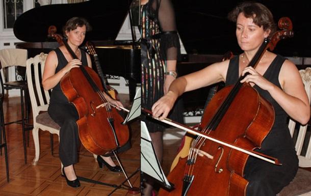 Посол Франции выступит с оркестром Харьковской филармонии