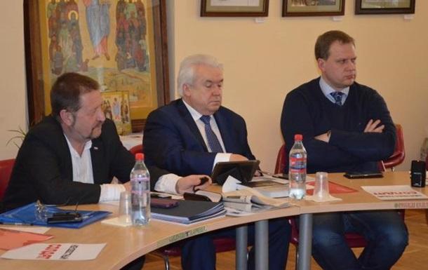 В Москве инициировали создание Международного Антинацистского Комитета