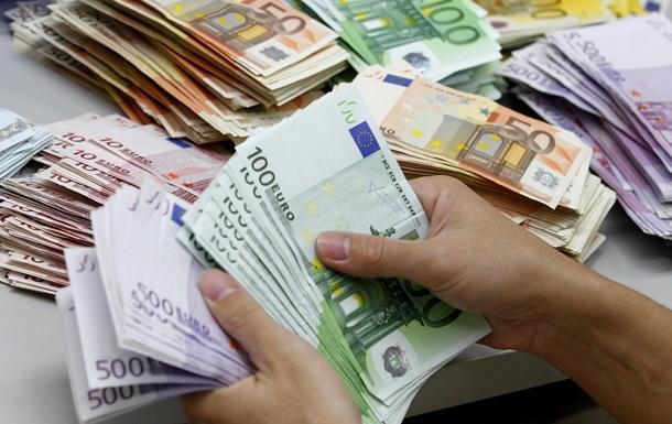 В РФ пытаются обменять миллионы похищенных евро из ЛДНР - Forbes