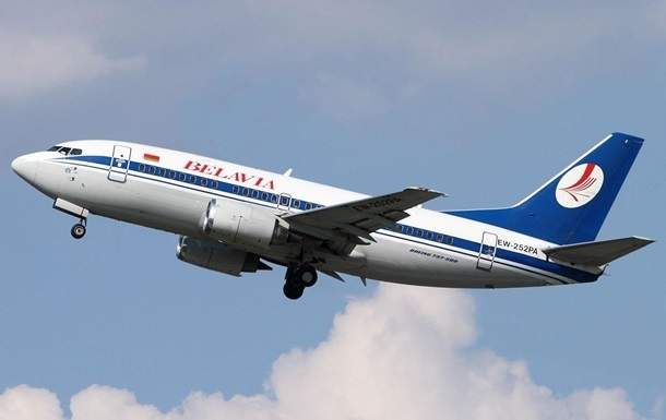 Україна і Білорусь збільшують кількість авіарейсів