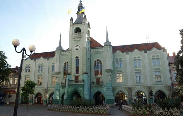 В Мукачево запретили концерты пророссийских артистов