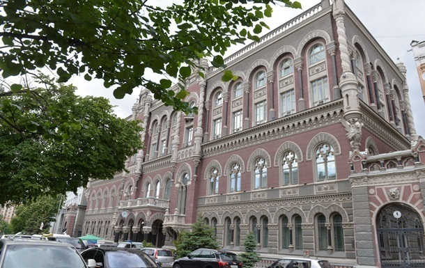 НБУ скуповує валюту: ще майже $100 млн - в резерви