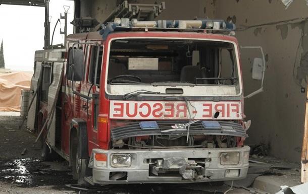 Минобороны РФ отрицает причастность к авиаудару по больнице Алеппо