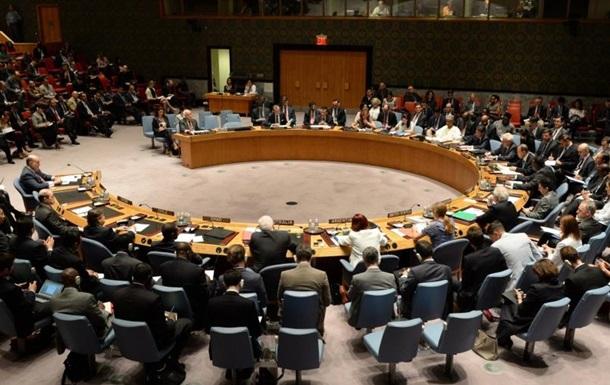 Совбез ООН соберется из-за запуска ракеты Северной Кореей