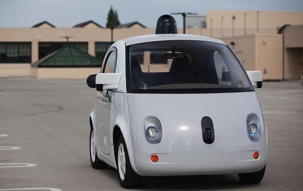 Google і Fiat Chrysler створюватимуть разом безпілотні автомобілі - ЗМІ