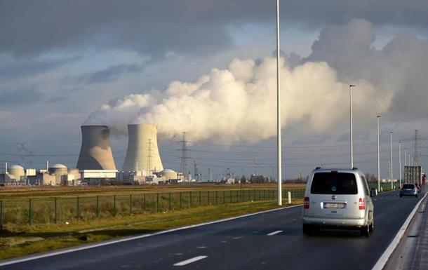 Бельгийцам будут выдавать таблетки от радиации