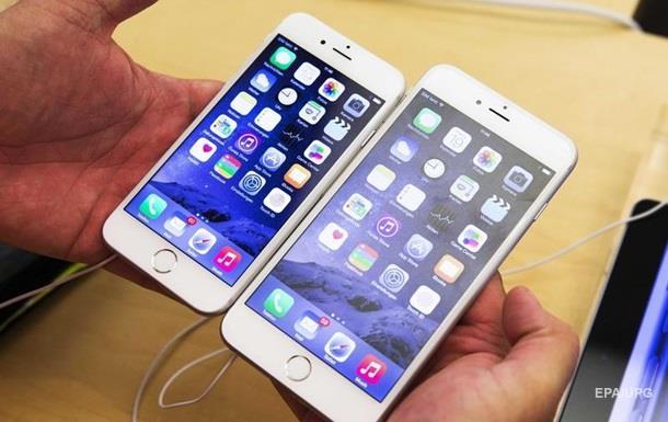Мировой рынок смартфонов впервые переживает падение