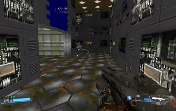 В новом Doom можно сыграть в старые уровни