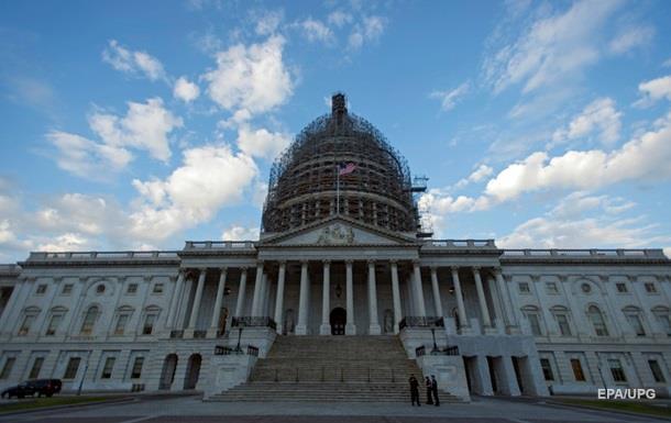В США внесли законопроект в поддержку Украины