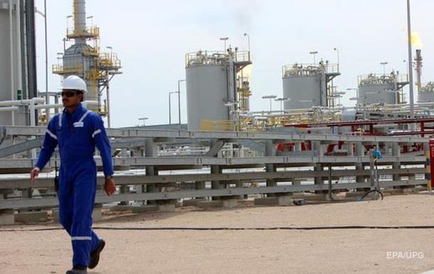 Bloomberg Добыча нефти в ОПЕК побила новый рекорд