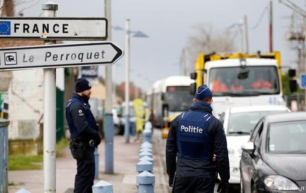 Шесть стран ЕС выступили за продление погранконтроля