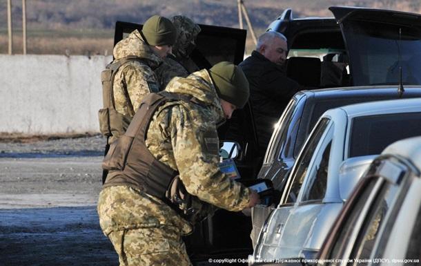 КПП в Станице Луганской возобновил работу