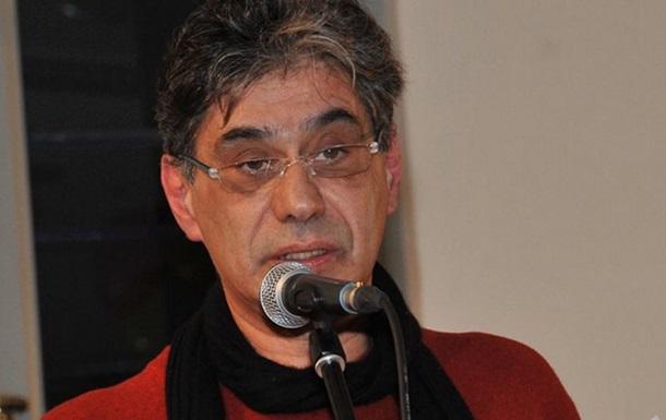 В Украину не пустили немецкого журналиста